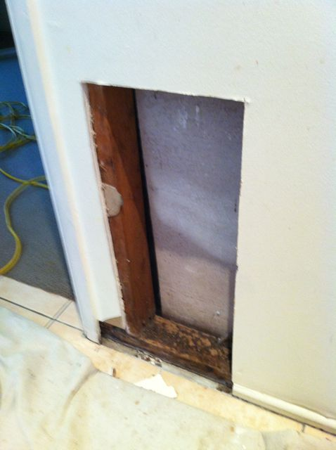 Hole In Wall B 28 12 Inside Out Handyman Service